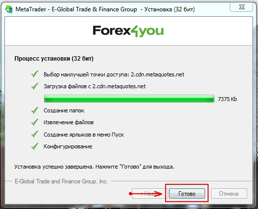 Forex4you ipad